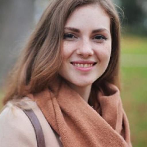 Picture of Jill Poye